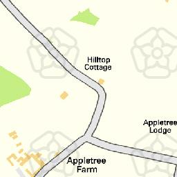 Map tile 448222.249594