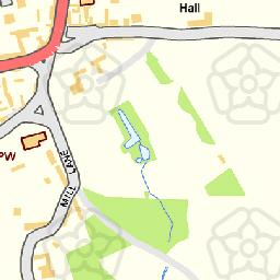 Map tile 449844.248498