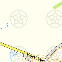 Map tile 450931.233307