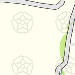 Map tile 451534.257574