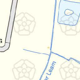 Map tile 451627.259053
