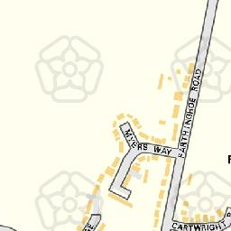 Map tile 452636.236250