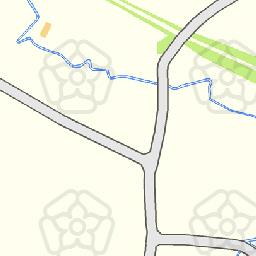 Map tile 452772.251699