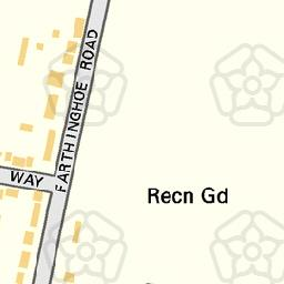 Map tile 452897.236292