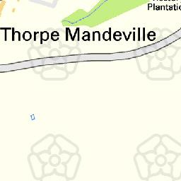 Map tile 453134.244361