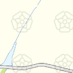 Map tile 453235.236123