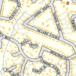 Map tile 453343.252706
