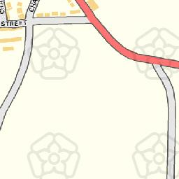 Map tile 453567.239231