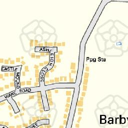 Map tile 454330.270454
