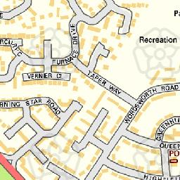 Map tile 456302.263191