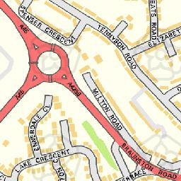 Map tile 456368.262769