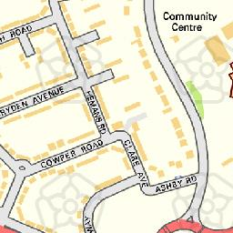Map tile 456774.262769