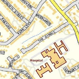 Map tile 457105.261753