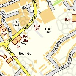 Map tile 457230.262137