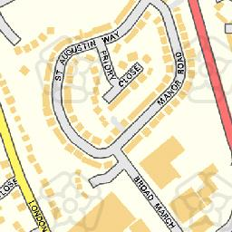 Map tile 457511.261753