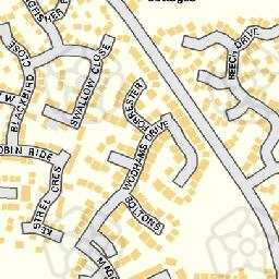 Map tile 458102.238141