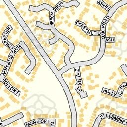 Map tile 458275.238107