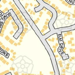 Map tile 458307.238145
