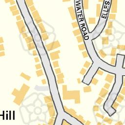 Map tile 458551.237582