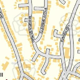 Map tile 458568.237576