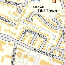 Map tile 458830.236888
