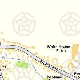 Map tile 459505.257393
