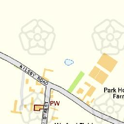 Map tile 460202.268978