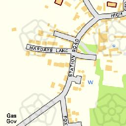 Map tile 462660.271441