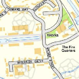 Map tile 462719.259365