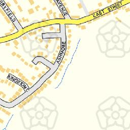Map tile 463253.267369