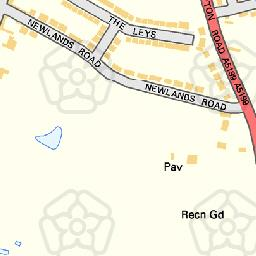 Map tile 463846.279722