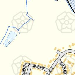 Map tile 463924.280579