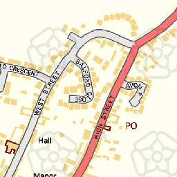Map tile 464074.280380