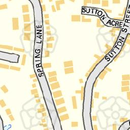 Map tile 464271.259991