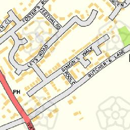 Map tile 466682.253809
