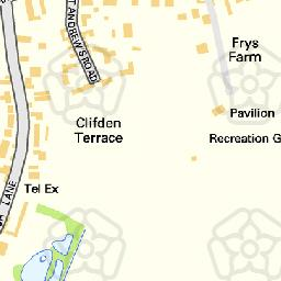 Map tile 466756.267727