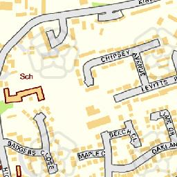 Map tile 467703.257300