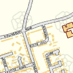 Map tile 467997.257497
