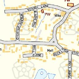 Map tile 468702.260579