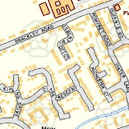 Map tile 468754.248295