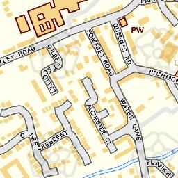 Map tile 468842.248322