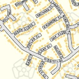 Map tile 468926.247362