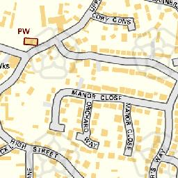 Map tile 468994.260650