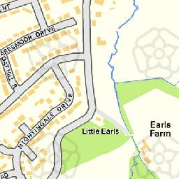 Map tile 469332.247362