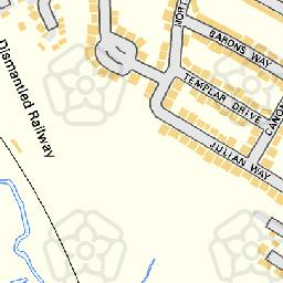 Map tile 474093.263238