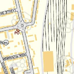 Map tile 474326.261260
