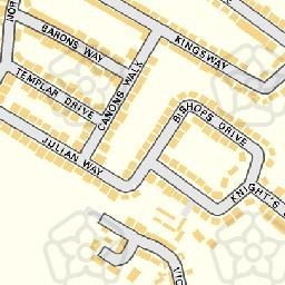 Map tile 474334.263230