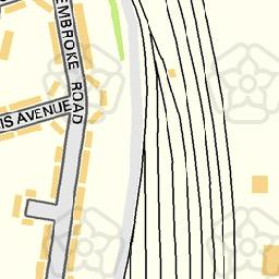 Map tile 474464.261610
