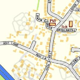 Map tile 474822.255436