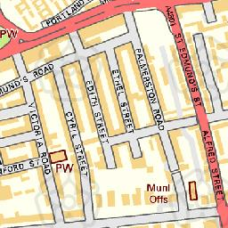 Map tile 476166.260542